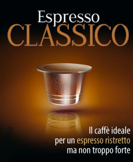 Caffè d'Italia Classico