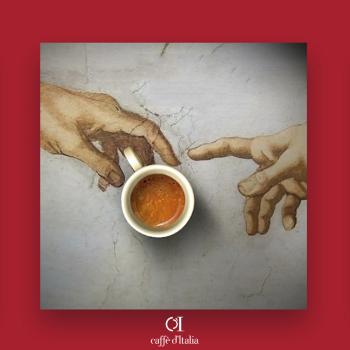 Caffe Italia Da Vinci